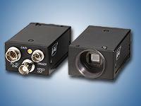 Pulnix/JAI CCD Cameras
