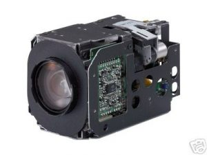 3-CCD Color Block Module