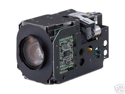 Sony FCB Series CCD Cameras