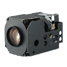 Color Block CCD Camera