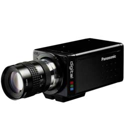 Panasonic CCD Cameras