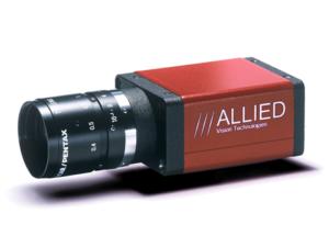 AVT - Allied Vision Marlin Series CCD Cameras