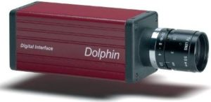 AVT - Allied Vision Dolphin Series CCD Cameras