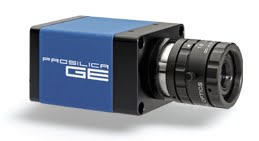 AVT - Allied Vision Prosilica GE Series CCD Cameras